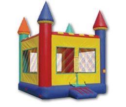Inflatable Caslte Bounce Castle