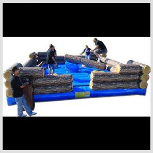 log-slammer