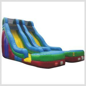 mega-water-slide