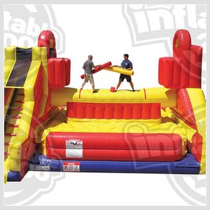 Inflatable Party Rentals Wrecking Ball Party Rentals