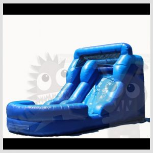 Inflatable Water Slide Rentals – Water Slide Party Rentals