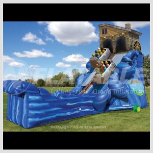 log-mountain-water-slide